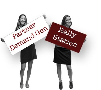 Channel Partner Demand Gen